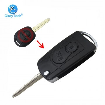Étui de clé de voiture à...