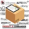 CADA Endurance RC briques de voiture compatibles avec la technologie MOC modèle blocs de construction télécommande voiture cours