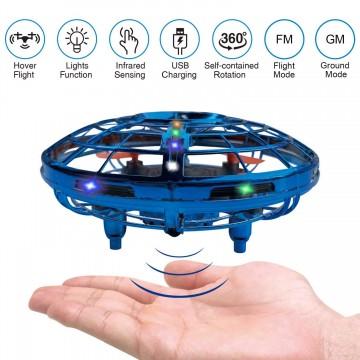 BELLA BEAR Mini Drône UFO...