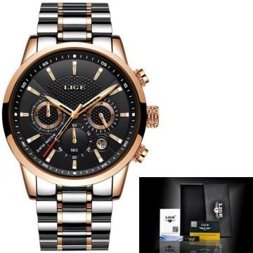 LIGE 2020 nouvelle montre...