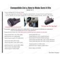 "HP 15-bs011nf PC Portable 15"" HD Noir (Intel Celeron, 4 Go de RAM, 500 Go, Intel HD 400, Windows 10)"