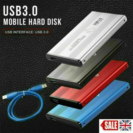 Câble USB 2.0 d'imprimante 3 m