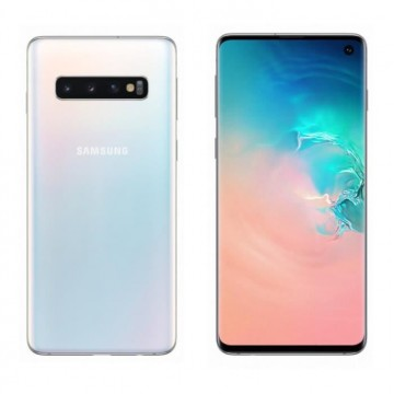 SAMSUNG Galaxy S10 - Double...